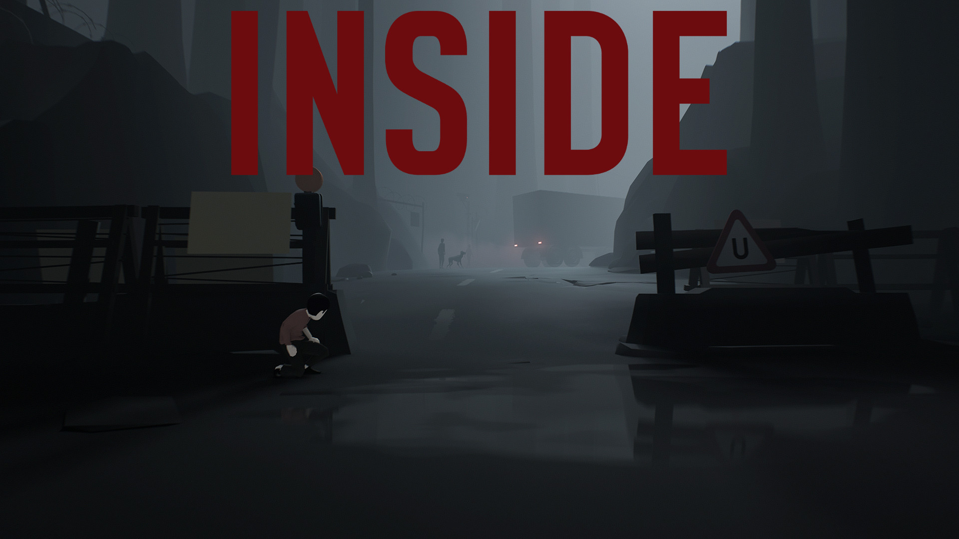 Inside is coming to the Nintendo Switch