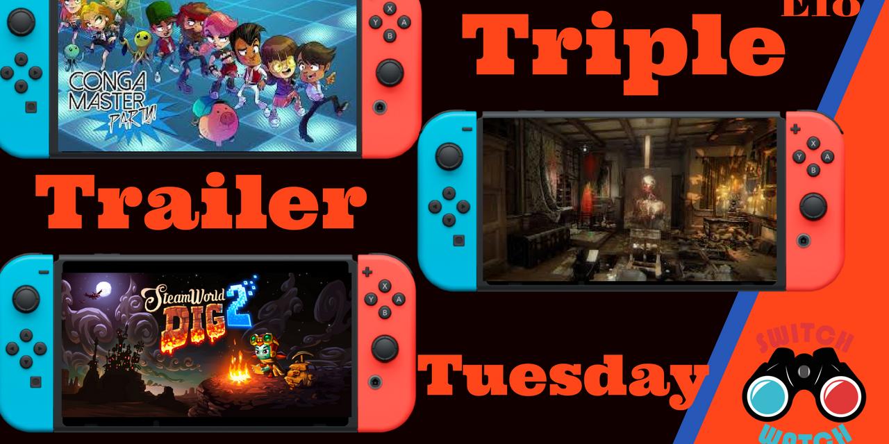 Trailer Tuesdays: Episode 18