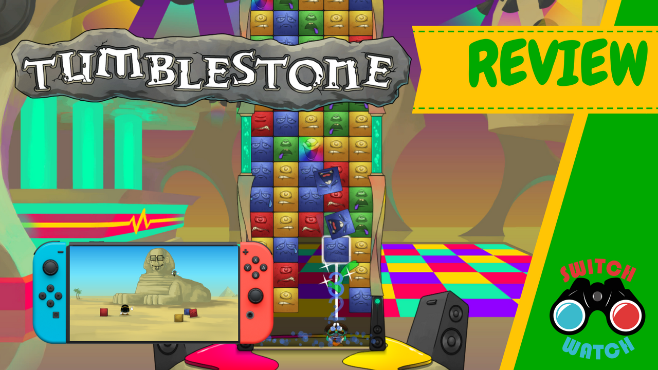 Tumblestone Switch Review