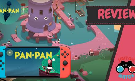 PAN-PAN Review