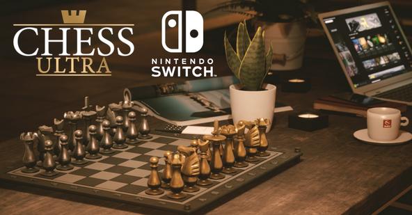 Chess Ultra Nintendo Switch