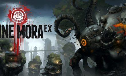 Sine Mora EX Nintendo Switch review