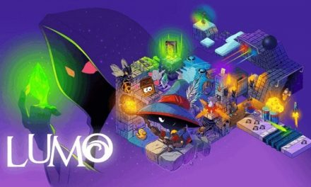 CRITICALLY-ACCLAIMED ADVENTURE LUMO CASTS ITS SPELL ON Nintendo Switch™ FROM TODAY