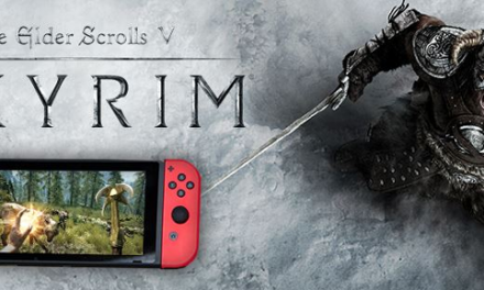 Skyrim Review: Perfectly At Home On Nintendo Switch