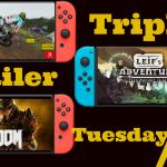 MXGP 3-Leif's Adventure-Doom-Trailer Tuesday
