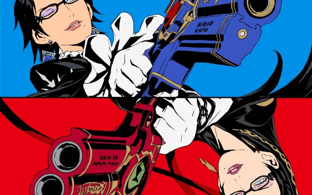 Bayonetta 1&2 Are Coming To The Nintendo Switch in February 2018