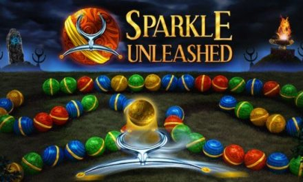 Sparkle Unleashed Nintendo Switch Review