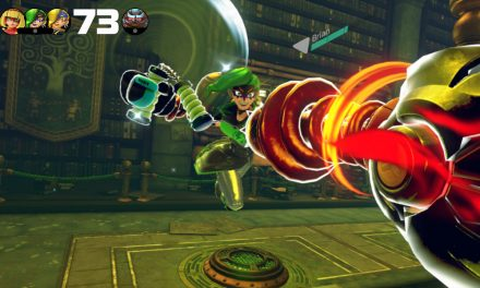 """An Overview of Arms Final New Character: Dr. Coyle """"the rad scientist"""""""