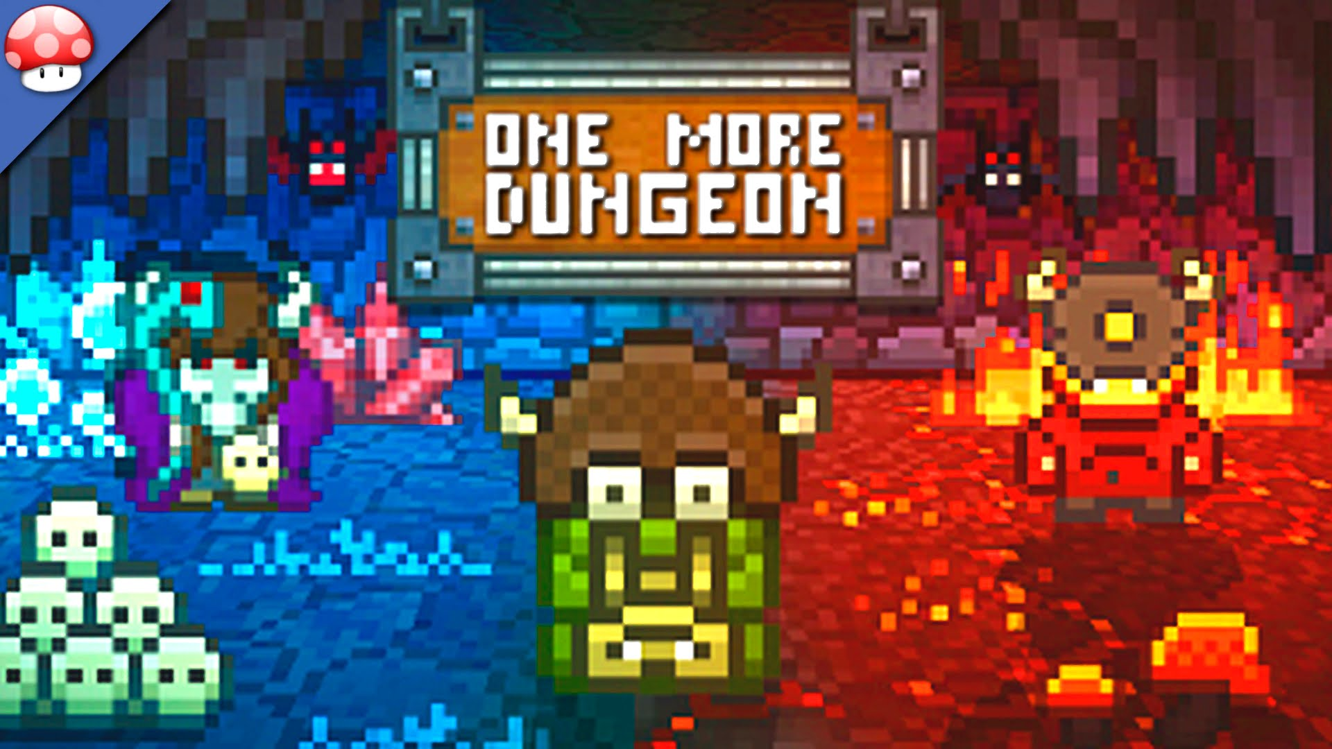 One More Dungeon Nintendo Switch Review