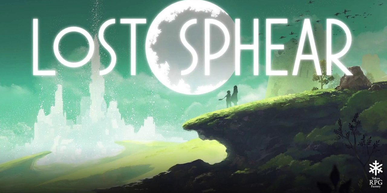 Lost Sphear gets a demo on console and PC