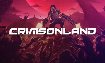 Crimsonland Nintendo Switch Review: A Classic Killathon