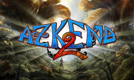 Azkend 2 Switch Review: The World Beneath