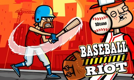 Baseball Riot Nintendo Switch Review: Déjà Vu