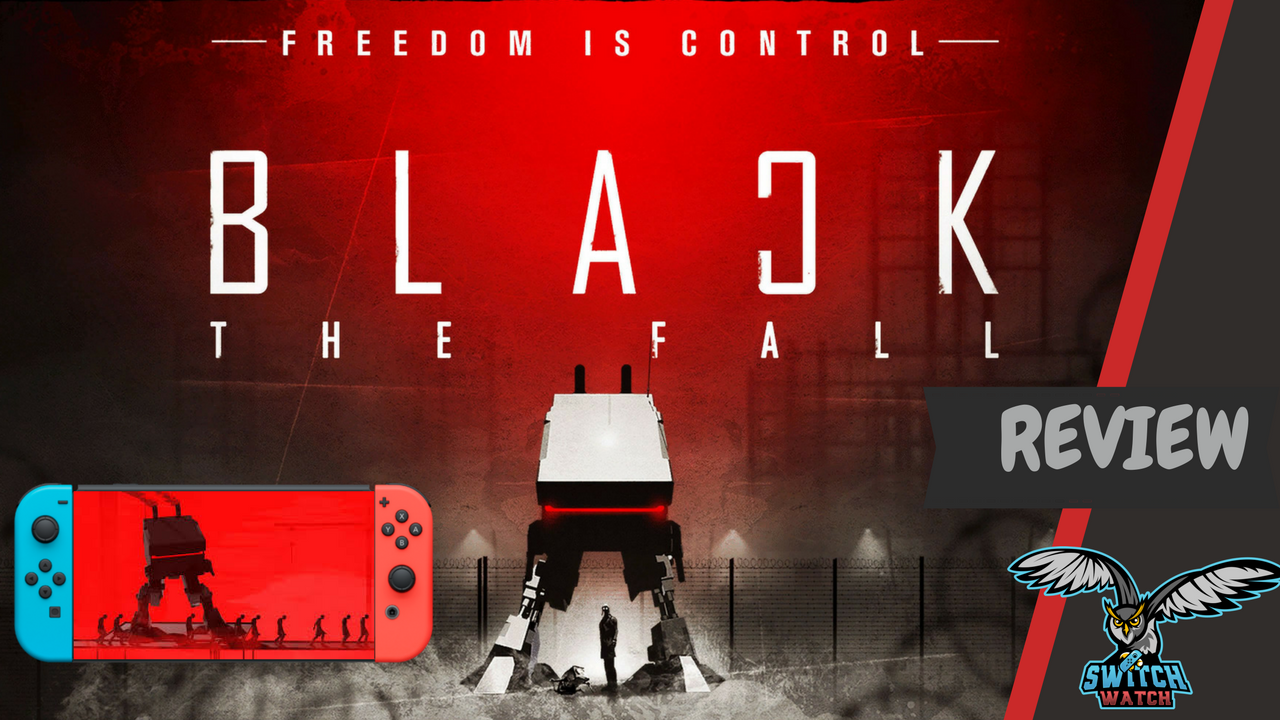Black the Fall Nintendo Switch Review