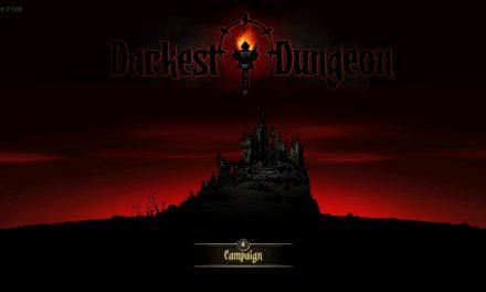 Darkest Dungeon Nintendo Switch Review: It Wears On The Heart