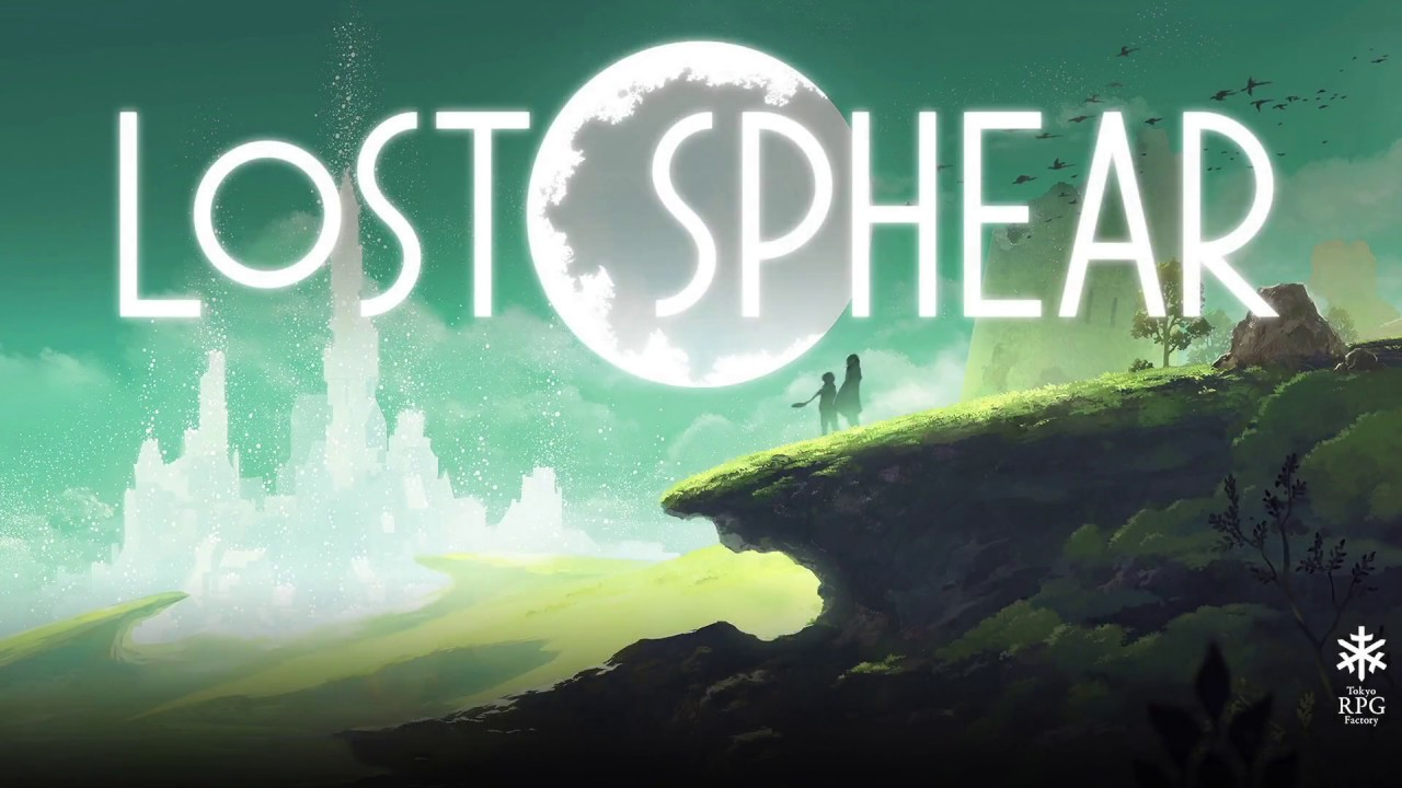 Lost Sphear: World Building Through NPCs