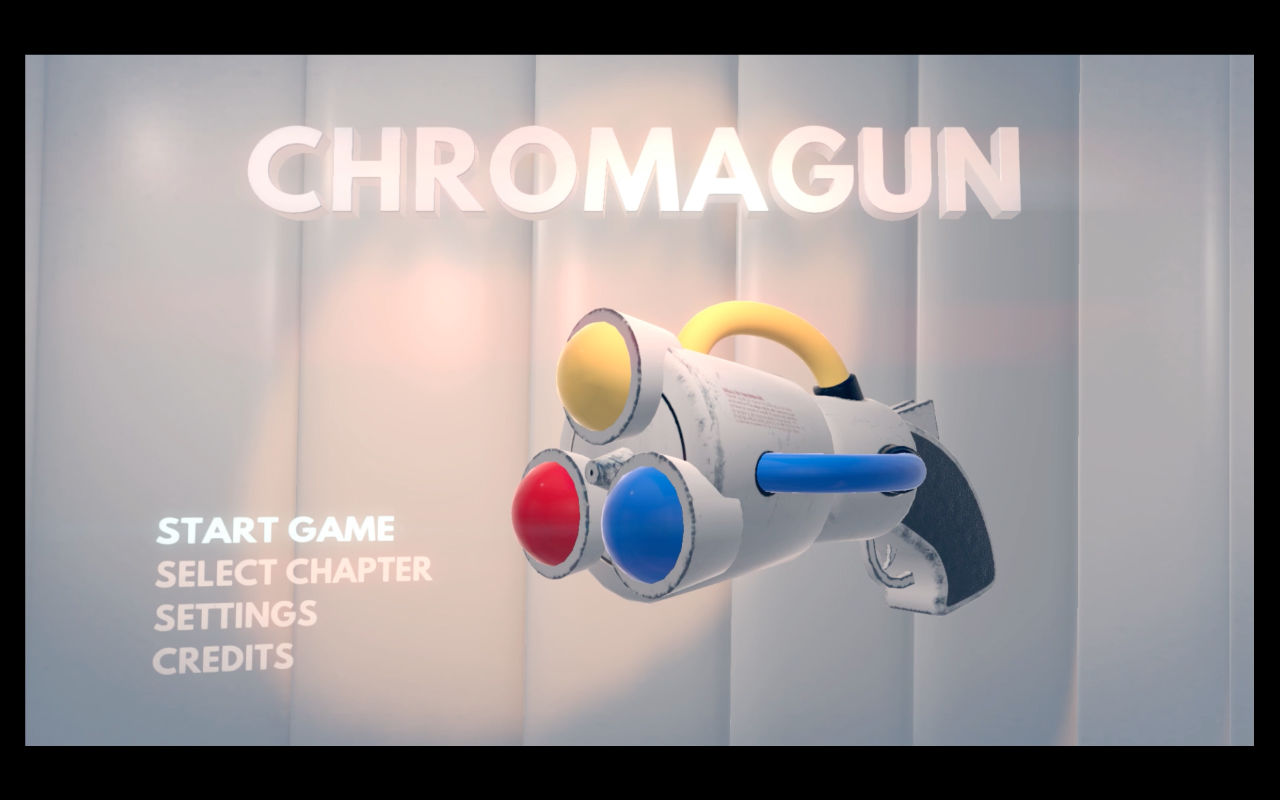 ChromaGun Nintendo Switch Review