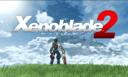 Xenoblade Chronicles 2 New Game+ Update Announced