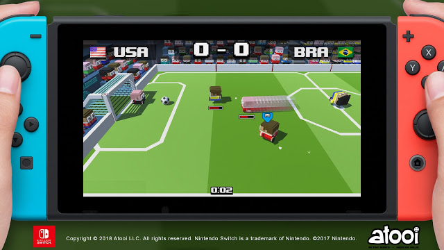 soccer slammers on switch
