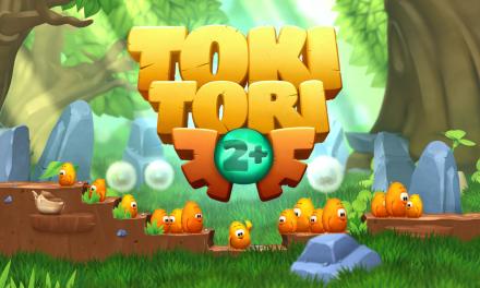 Toki Tori 2+ coming to the Switch Feb 23rd