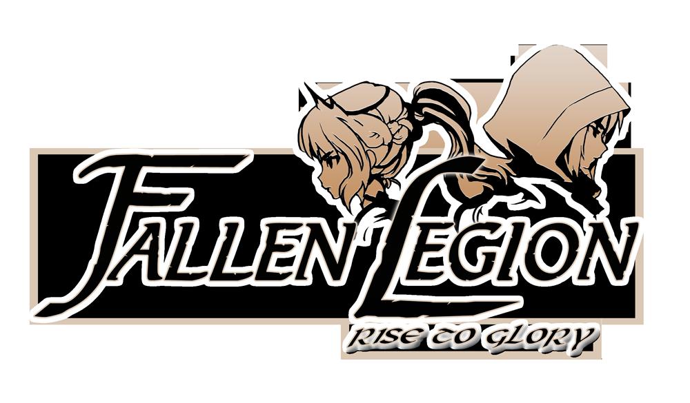 fallen legion logo
