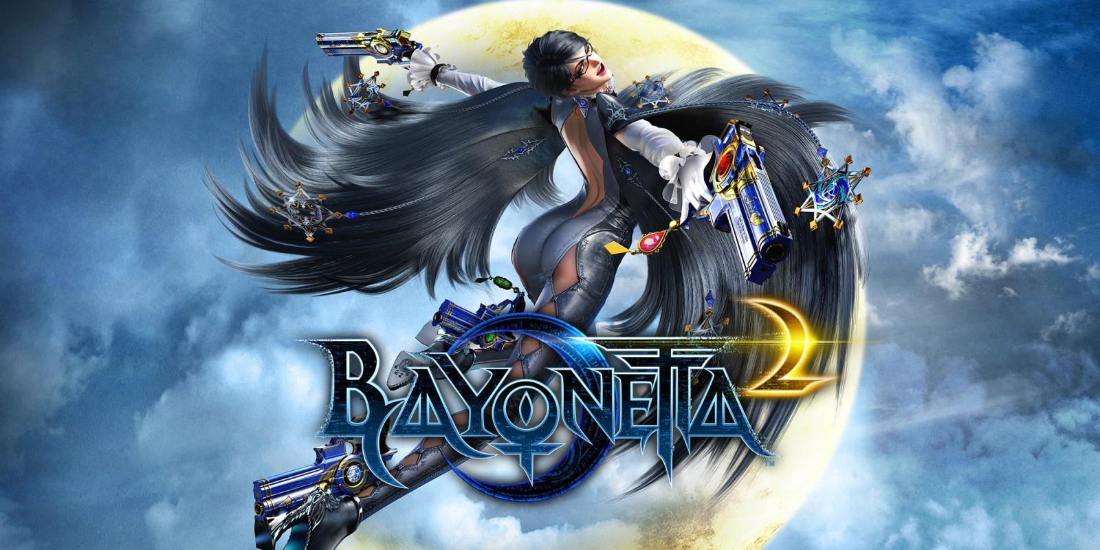 Bayonetta 2 Nintendo Switch Review