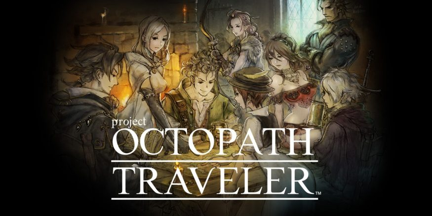 Project Octopath Traveler Fan Feedback