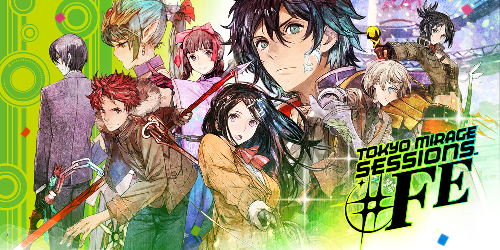 tokyo mirage sessions on switch?