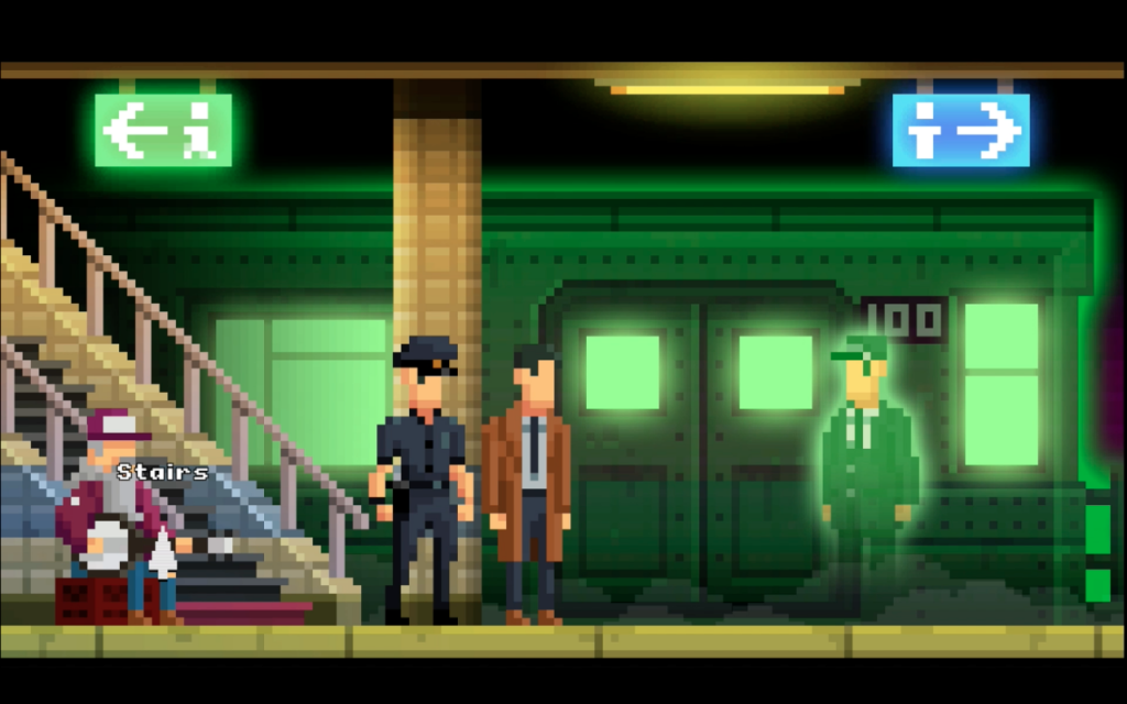 darkside detective case 2 platform