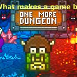 What is an Objectively Bad Game?