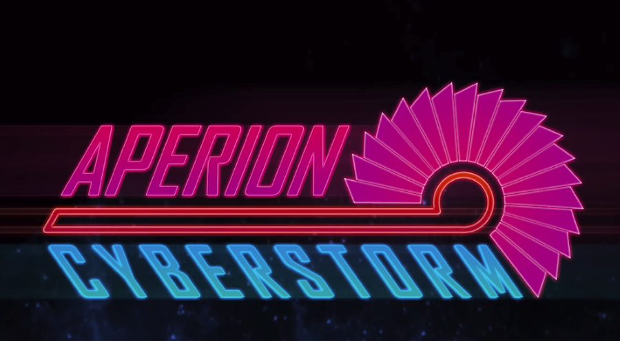 Aperion Cyberstorm Nintendo Switch Review