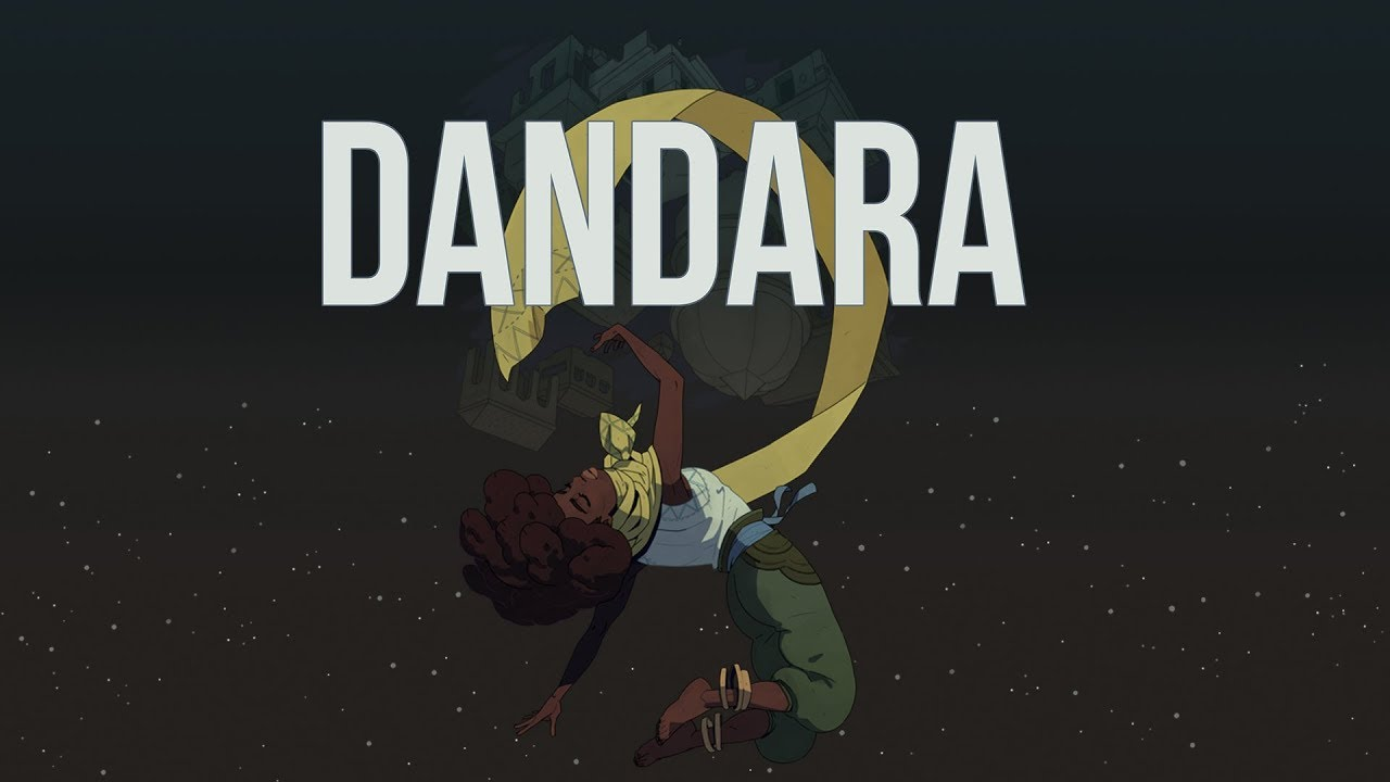 Dandara Switch Review