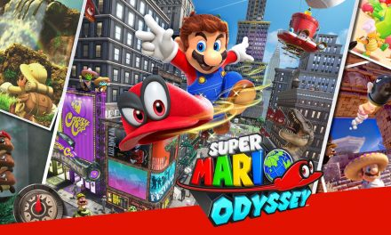 Super Mario Odyssey Was Aimed to be Released on Switch from Day 1