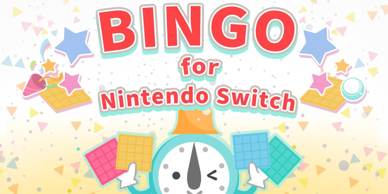 Bingo For Nintendo Switch Review