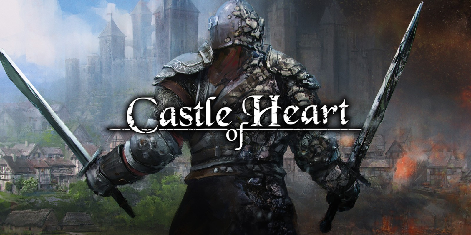 Castle of Heart Feature