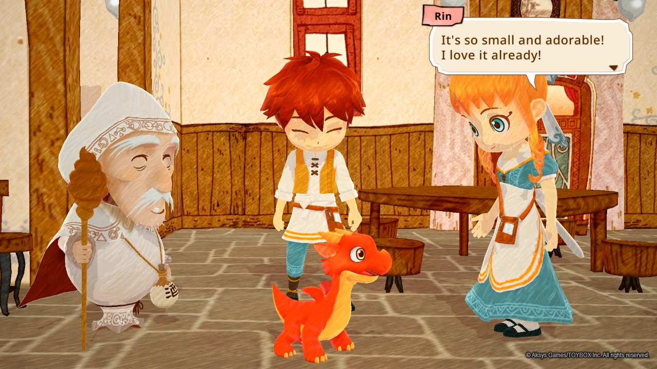 Little Dragons Cafe Image 1