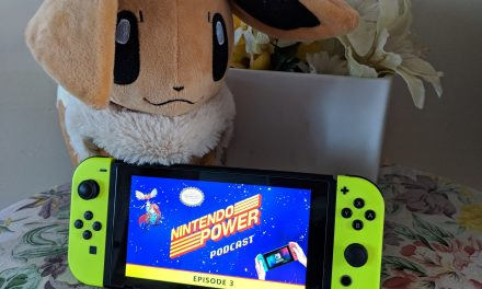 Nintendo Power Podcast Available on Switch