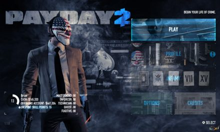 Payday 2 Nintendo Switch Review: Waiting… Waiting… Waiting…