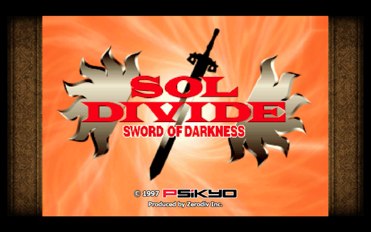 sol divide on nintendo switch