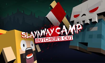 Slayaway Camp: Butchers Cut Review