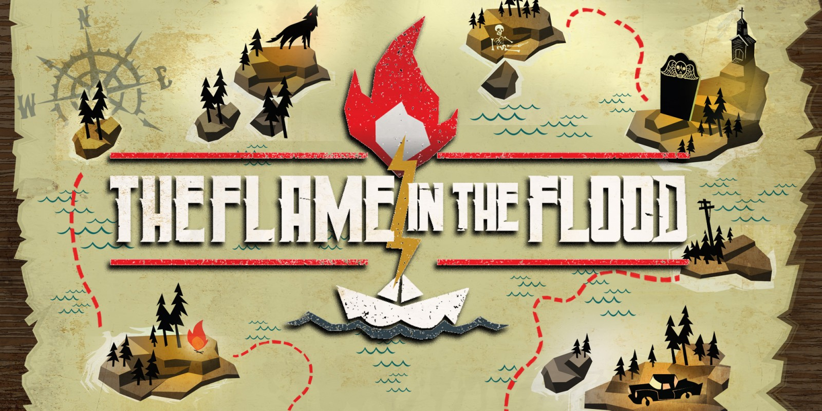 The Flame in the Flood Image