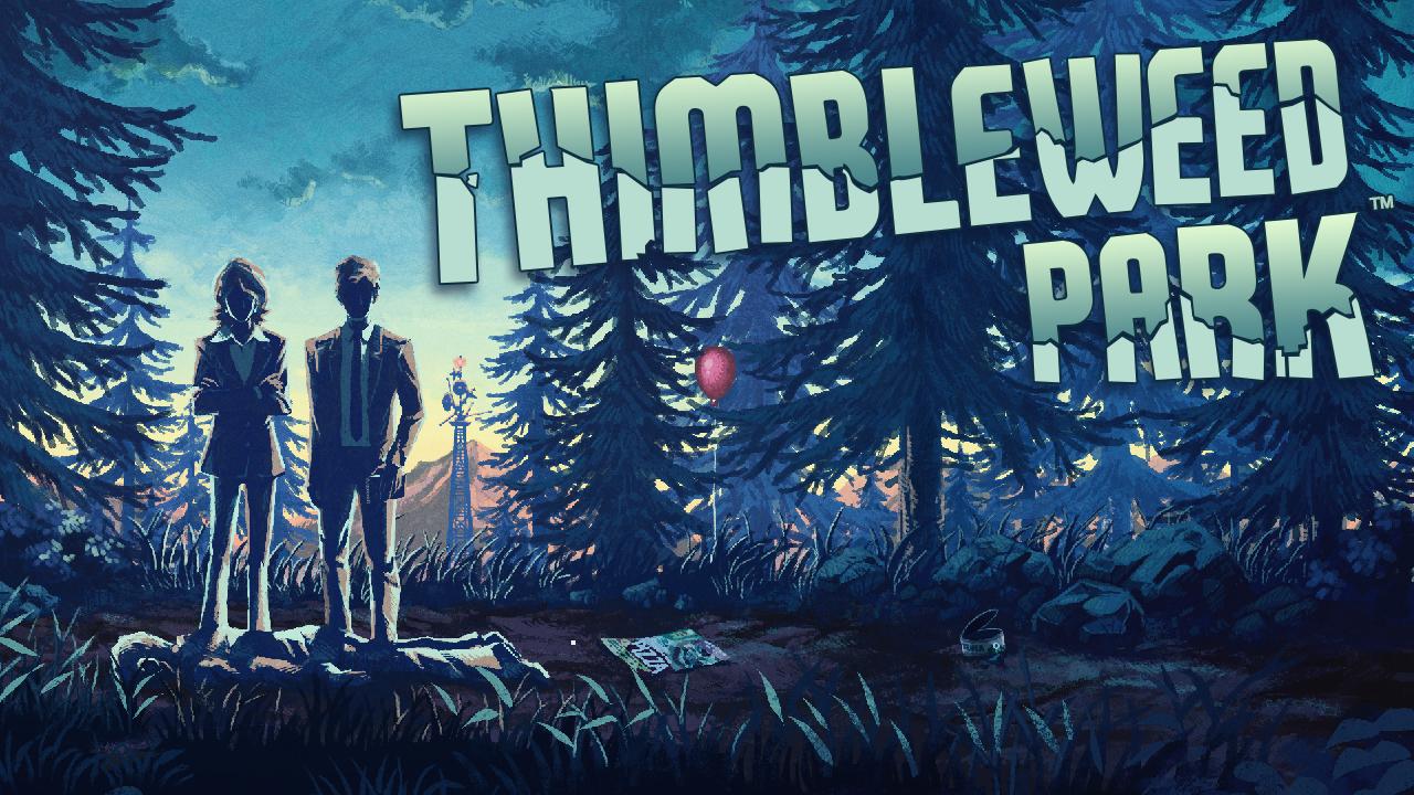 Thimbleweed Park Image 1