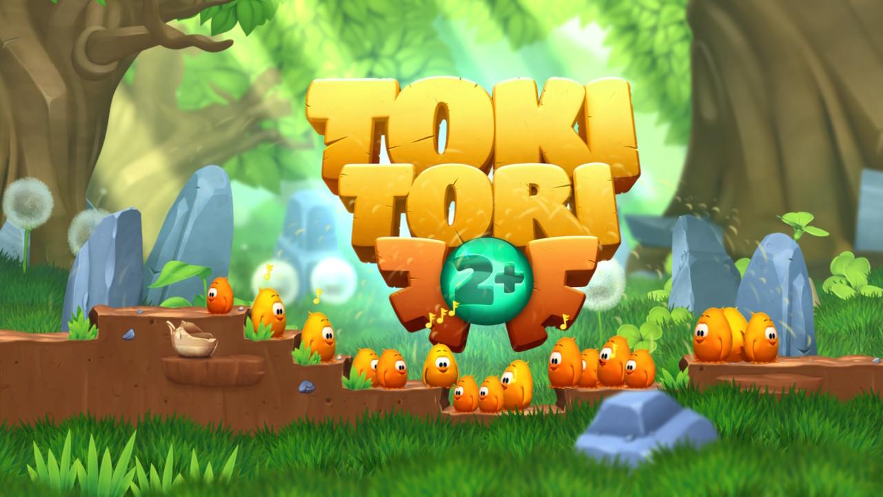 Toki Tori 2+ Nintendo Switch Review