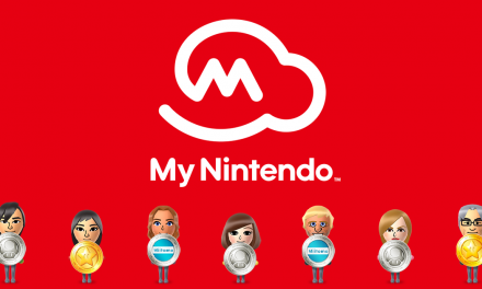 Earn and Spend My Nintendo Points on Nintendo Switch Games
