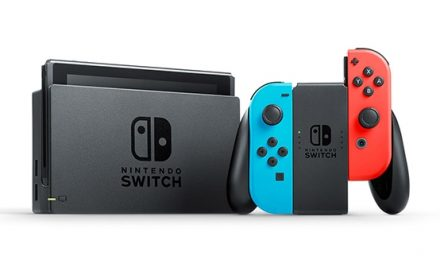 Nintendo Switch Review – First Year Part 1: Games