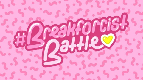 #breakforcist battle nintendo switch review