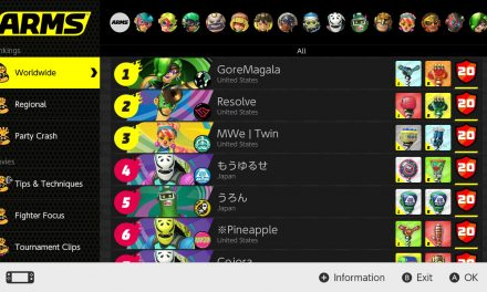 ARMS V.5.3 Update Brings Dashboard Feature