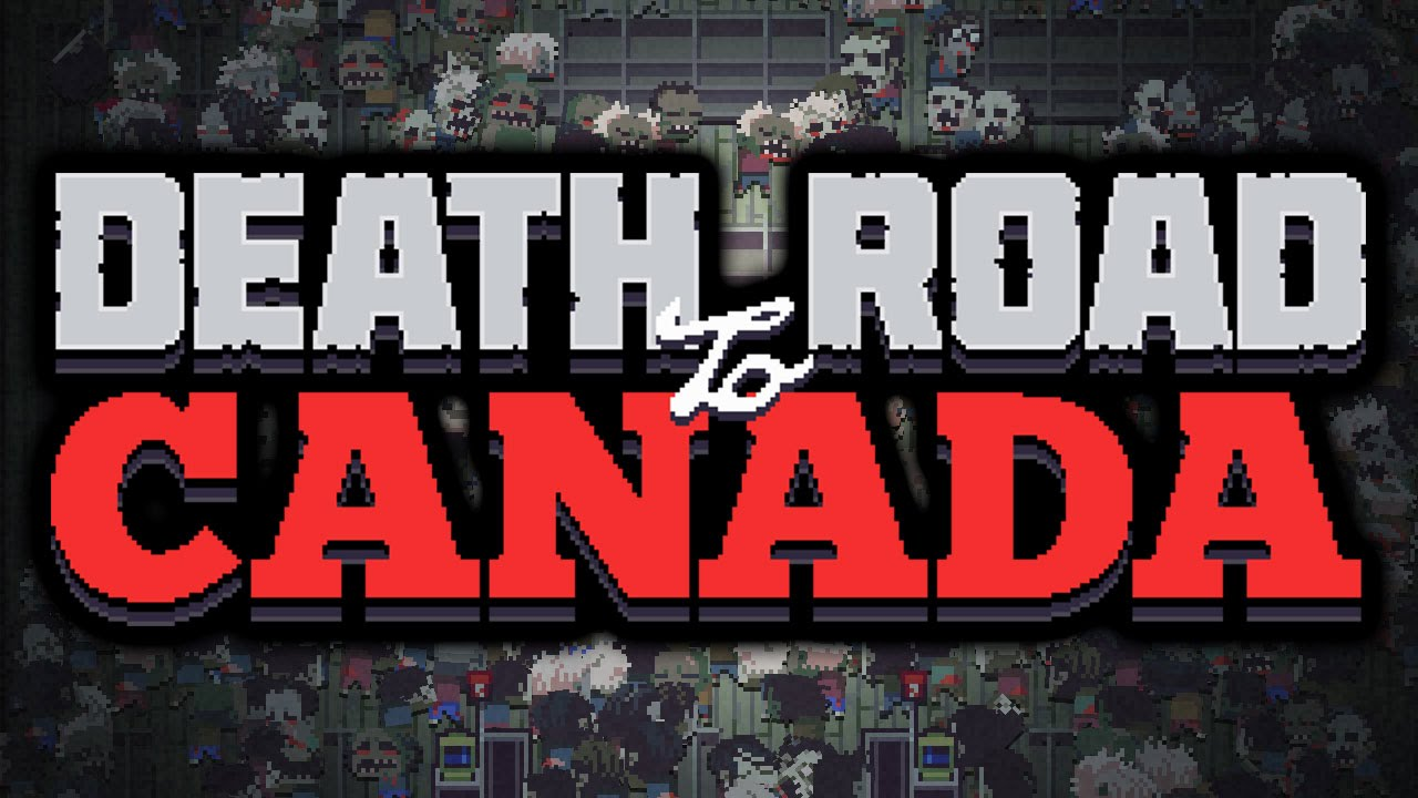 Death Road To Canada postponed, new release date probably May, 15th