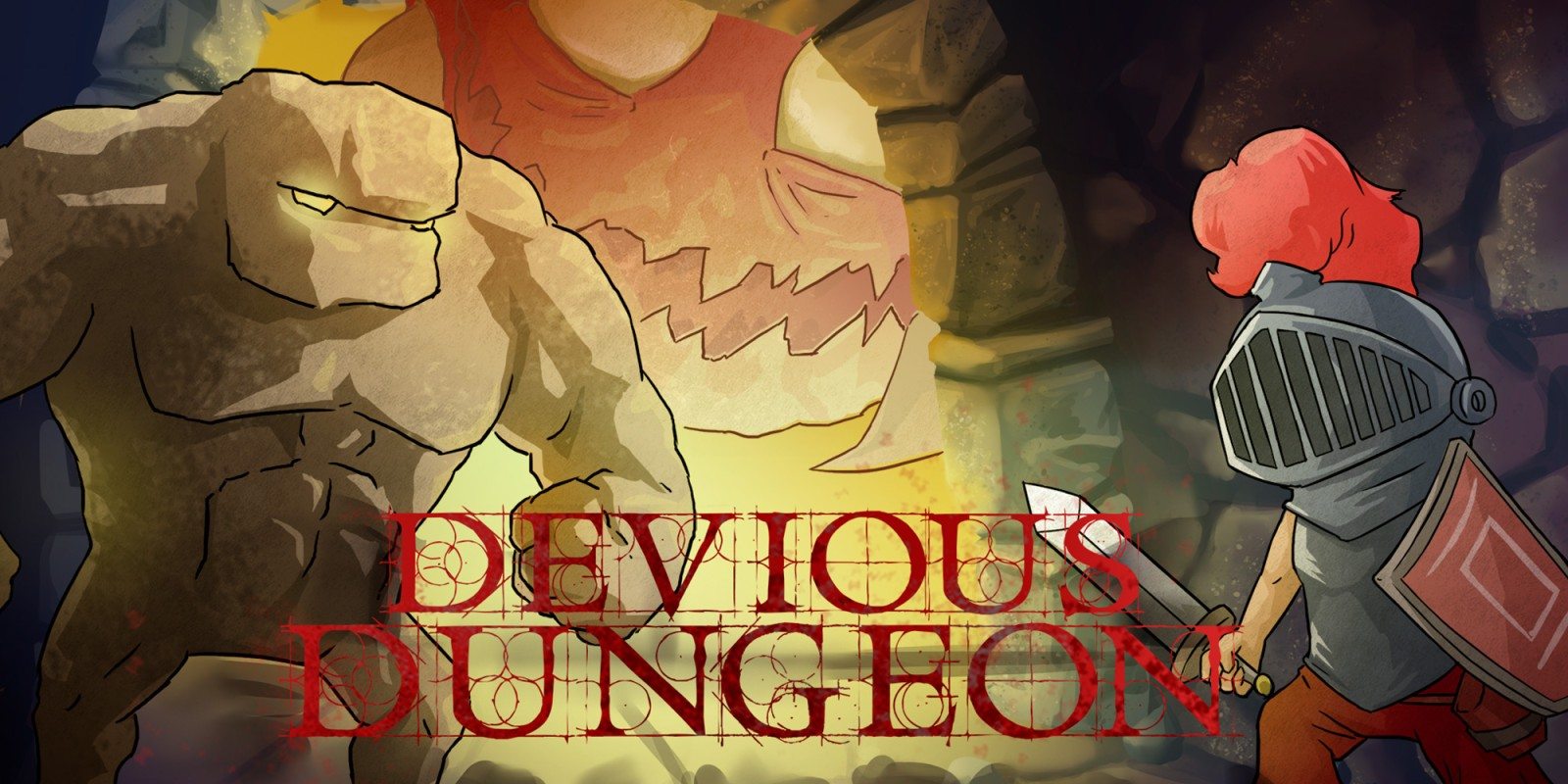 Devious Dungeon Feature
