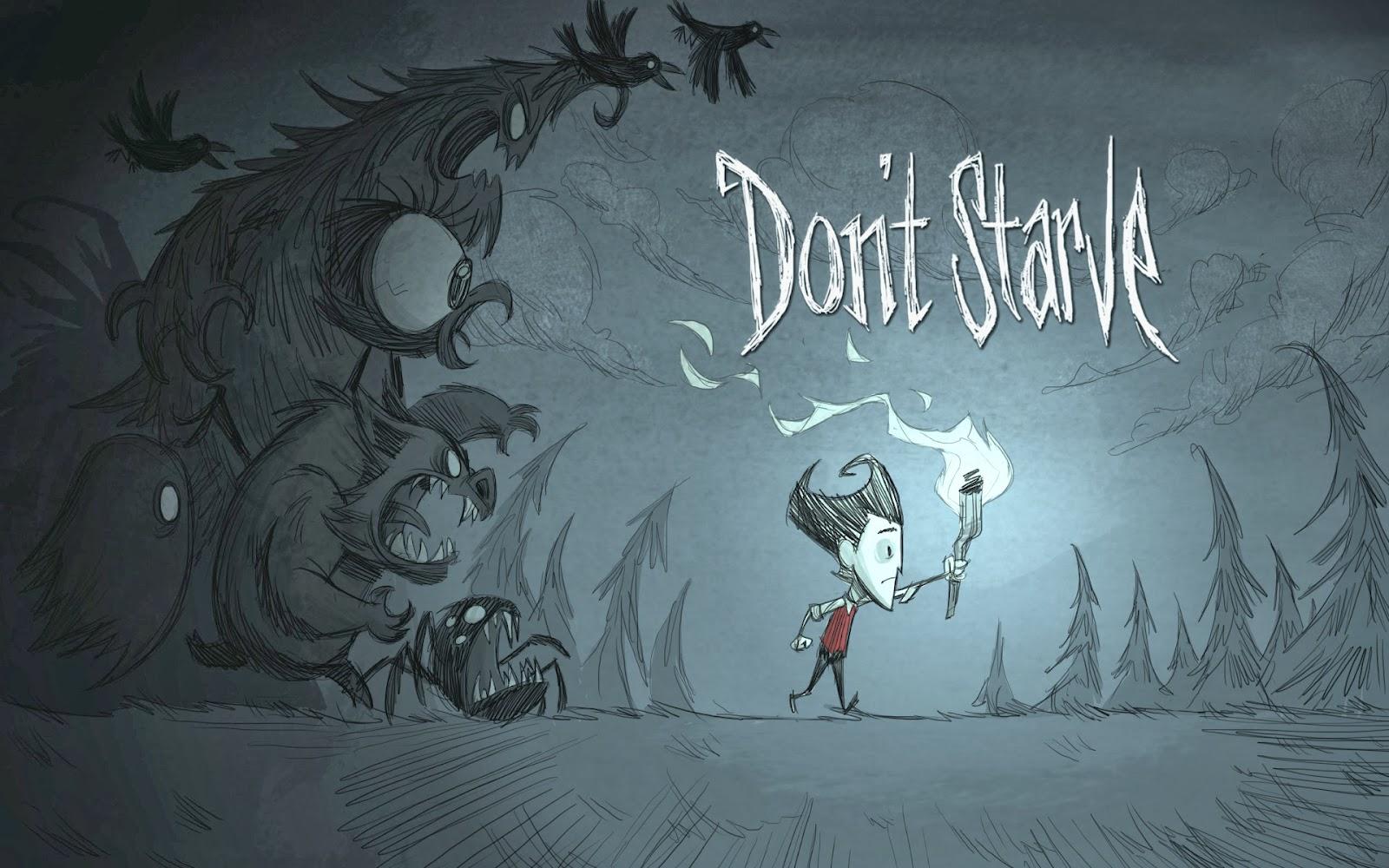 Dont Starve Image 1